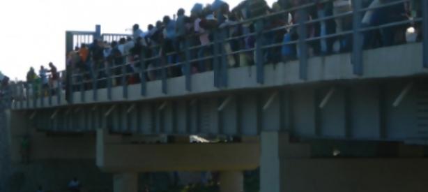 Portal 180 - Estampida haitiana sobre el río Masacre
