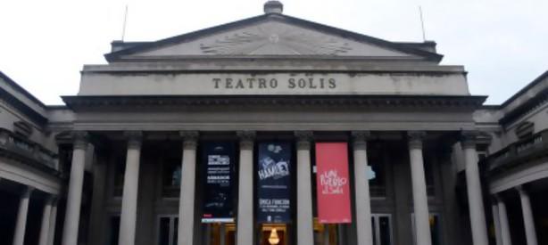 Portal 180 - Teatro Solís recibió 176.665 espectadores en 2014