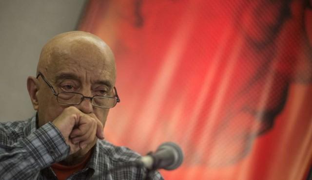 Justicia archivó definitivamente la causa contra Amodio Pérez