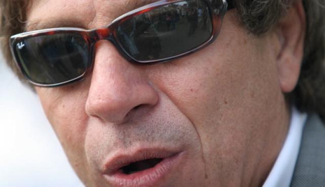 Figueredo y Casal pactan la paz