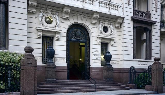"""Suprema Corte desestimó reclamo de """"cincuentones"""""""