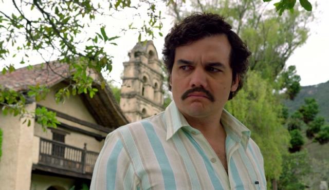 """Juan Manuel Santos sobre """"Narcos"""": Escobar no merece ser exaltado como héroe"""