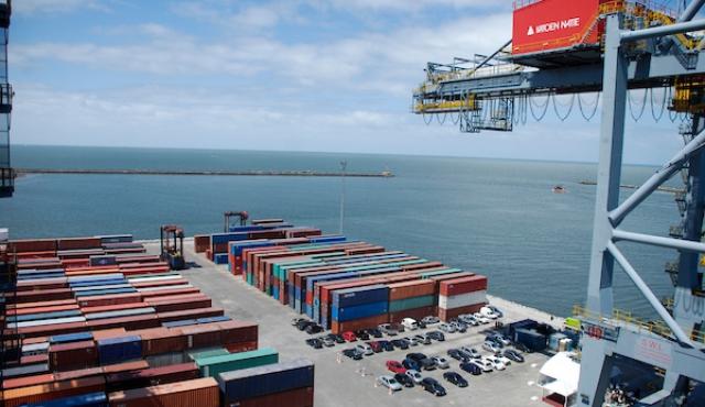 Precios de exportación cayeron por cuarto mes consecutivo