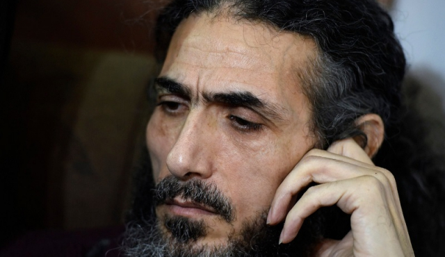 Deyab fue deportado desde Marruecos hacia Uruguay