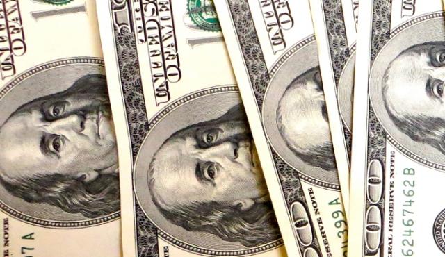 Dólar subió 0,59%