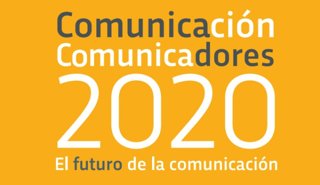 "Media Lab Antel-ORT invita al evento ""Comunicadores 2020"""