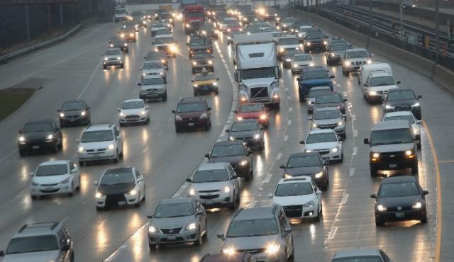 EEUU anuncia plan V2V para sistema de comunicación entre autos