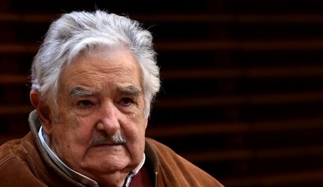 El mensaje de Año Nuevo de Mujica en Deutsche Welle