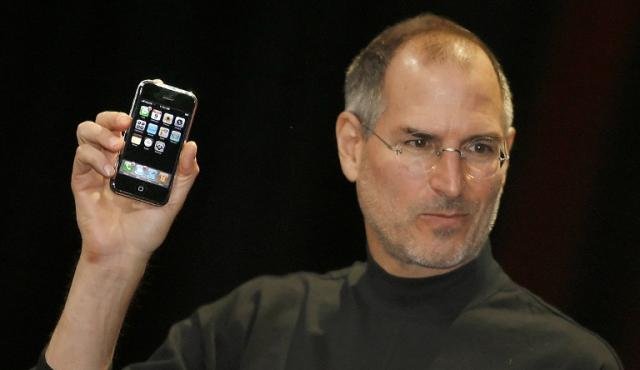 El iPhone cumple 10 años y la revolución de los smartphones continúa