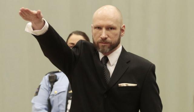 Estado noruego acusa a Breivik de difundir su ideología desde la cárcel