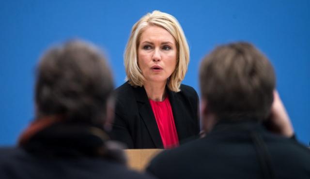 Alemania obligará a empresas a justificar diferencias salariales entre hombres y mujeres