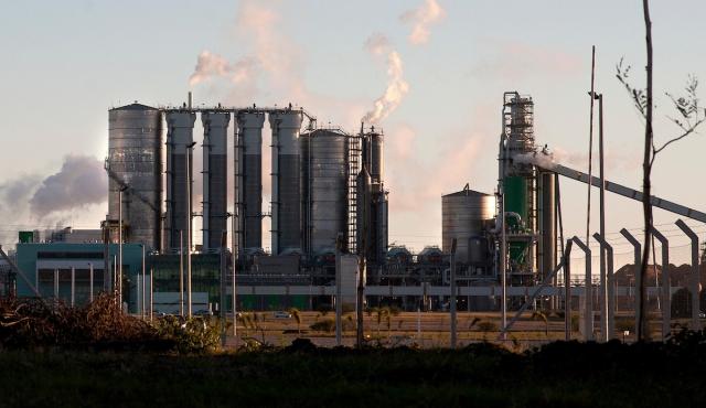 Industria creció 2,6% en noviembre