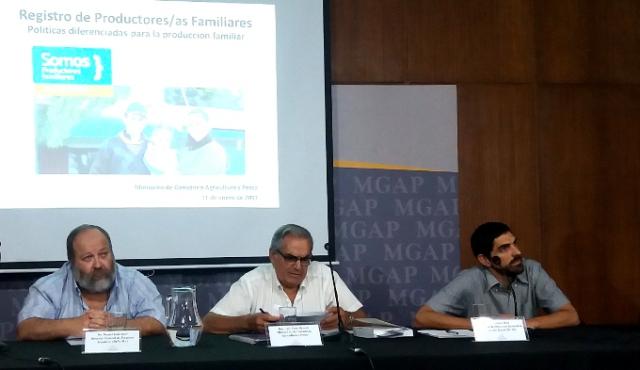 """MGAP fiscaliza declaraciones de productores no para """"matar a nadie sino para usar bien las políticas"""""""