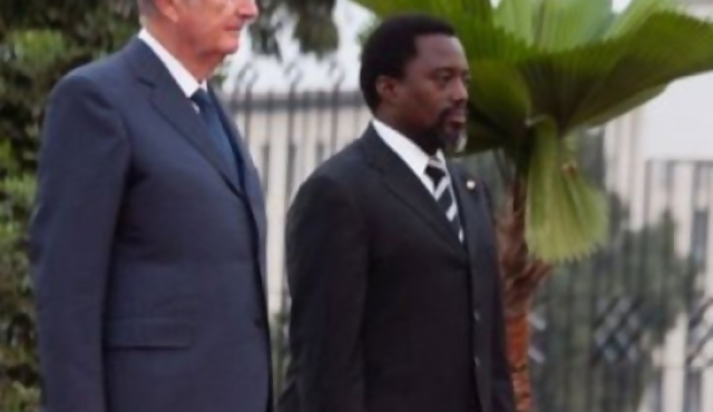 Congo: 50 años de independencia y pobreza