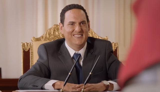 El comandante, la serie sobre Hugo Chávez