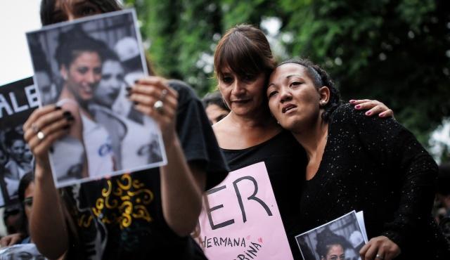 """SIPIAV sobre el fallo: """"llama la atención"""" que no se menciona el asesinato de la madre"""
