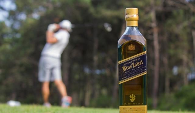 Culminó el Johnnie Walker Golf Tour