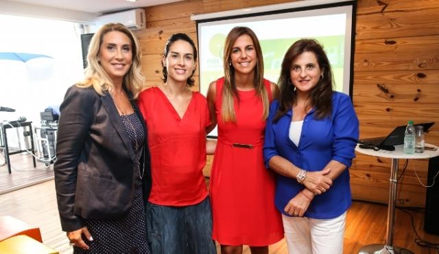 Más Emprendedoras convoca a proyectos liderados por mujeres para recibir mentorías