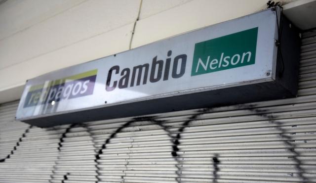 Fiscal volvió a pedir la prisión de Capote por Cambio Nelson