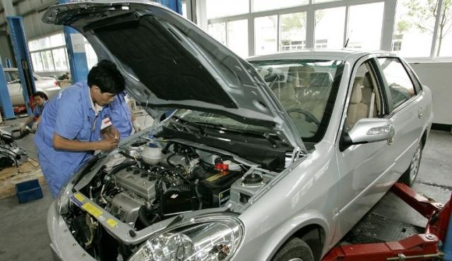 Lifan Motors reactiva sus plantas en Uruguay