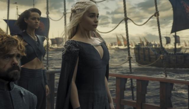 """""""La gran guerra ya está aquí"""": Game of Thrones vuelve en julio"""
