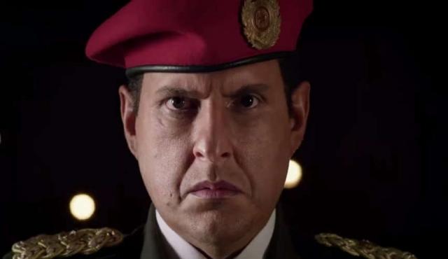 Escobar, Chávez... ¿Trump?: los retos del actor colombiano Andrés Parra