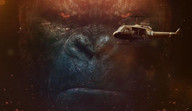 King Kong supera a Logan en Estados Unidos y Canadá