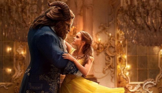 Con Emma Watson, la Bella y la Bestia vuelven a bailar