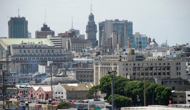 Qué mide el ranking que puso a Montevideo al tope de calidad de vida del continente