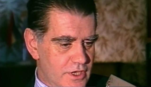 Murió Vegh Villegas, exministro de la dictadura