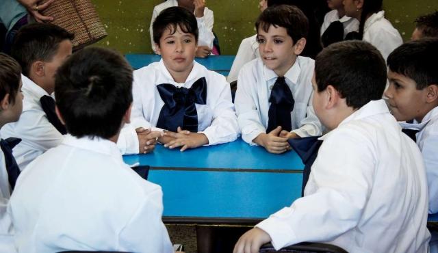 Educación: cuatro de cada 10 uruguayos considera mala la gestión del gobierno