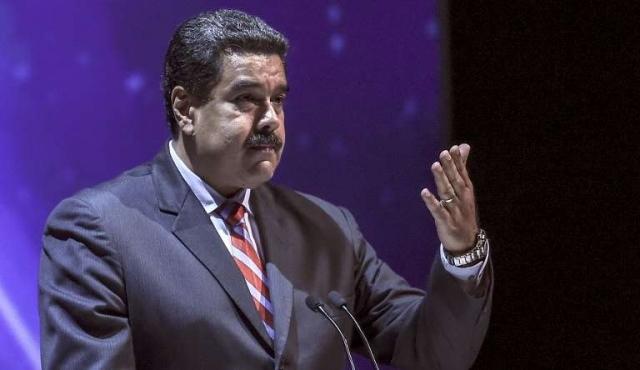 """La """"revolución"""" seguirá en Venezuela """"con o sin la OEA"""""""