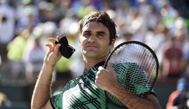 Federer subió cuatro puestos y superó a Nadal en el ranking ATP