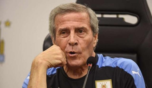"""""""Tenemos que equilibrar la potencia de Suárez y Cavani con el resto"""""""