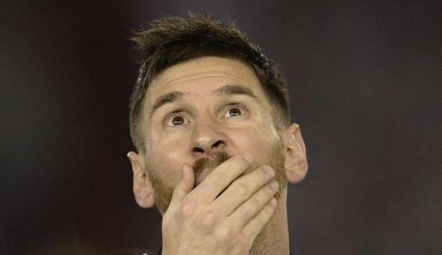 Messi suspendido por cuatro partidos: no estará ante Uruguay