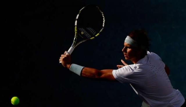 Nadal vence a Fognini y jugará su quinta final en el Masters 1000 de Miami