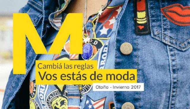 Mercado Libre apuesta a la categoría Moda lanzando la temporada Otoño-Invierno 2017