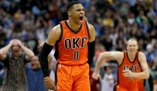 Russell Westbrook rompió récord de triple-dobles en la NBA