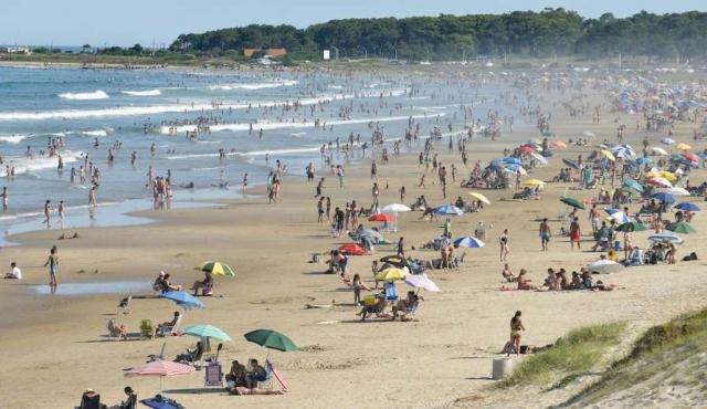Los datos de un trimestre récord para el turismo en Uruguay