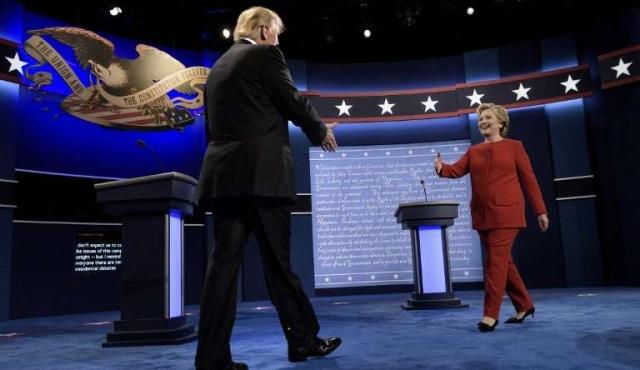 Los premios Pulitzer reconocieron la cobertura de las elecciones de EEUU