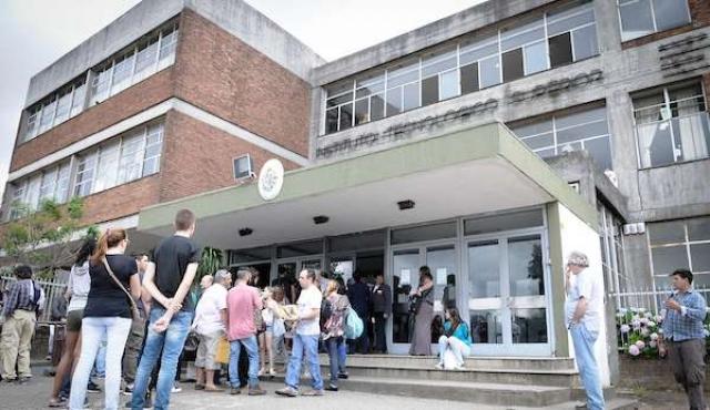La mitad de alumnos de UTU estudian carreras de administración y servicios