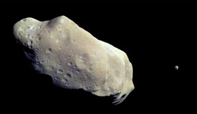 Lacumparsita, Yamandú, y otros asteroides designados con nombres uruguayos