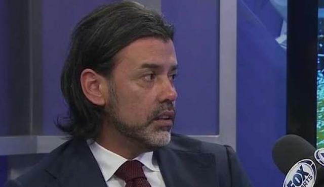 Fonseca desafió a Coito a no citar a Amaral