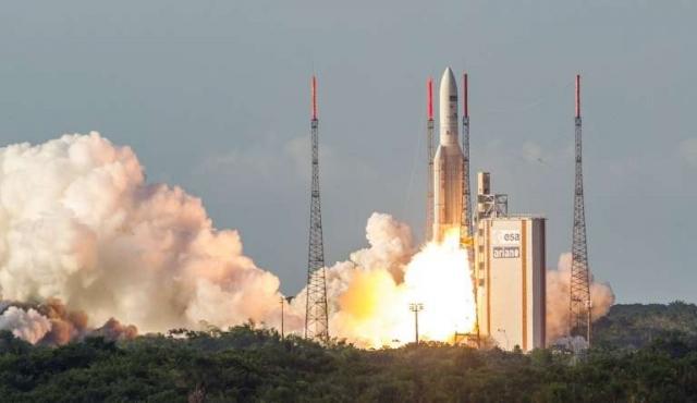 Científicos alertan sobre el creciente peligro de los residuos espaciales