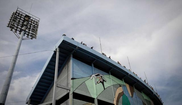 Media sanción a ley de derecho de admisión que se aplicará en el fútbol