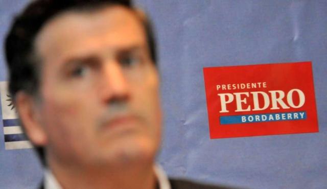 Bordaberry anunció que no será candidato en 2019
