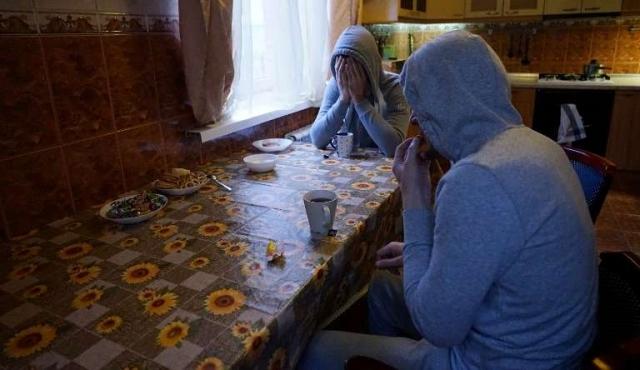Ser homosexual en Chechenia: el exilio o la muerte