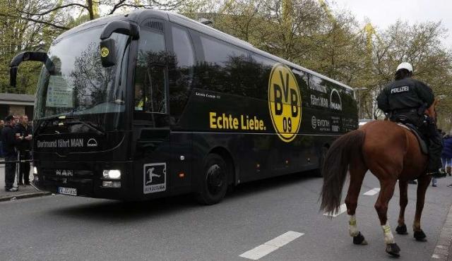 Presunto autor del ataque de Dortmund motivado por el lucro