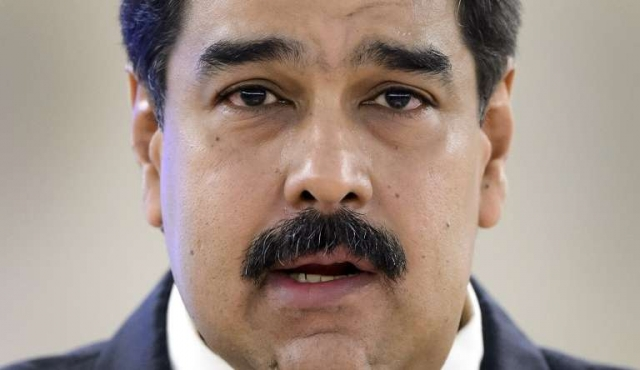 """Maduro ordena investigar a Movistar: """"usted se metía en Google y le salía: marcha, marcha"""""""