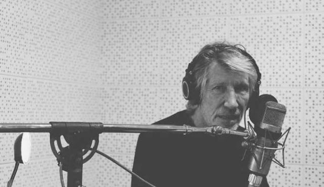 """""""Smell the roses"""", el nuevo tema de Roger Waters"""